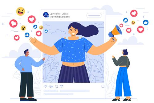 Quản lý biên tập nội dung page facebook tại Hải Phòng